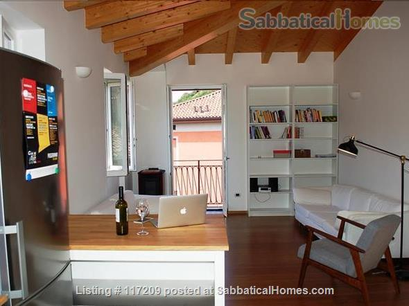 Writing retreat in ITALY, in a characteristic ancient small town in the Italian Alps - Clusone - (BG) 42 km from Milan-Orio al Serio Airport Home Rental in Clusone, Lombardy, Italy 2