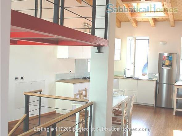 Writing retreat in ITALY, in a characteristic ancient small town in the Italian Alps - Clusone - (BG) 42 km from Milan-Orio al Serio Airport Home Rental in Clusone, Lombardy, Italy 6