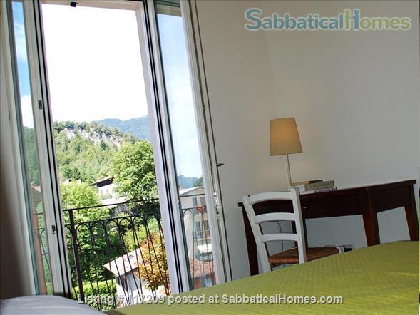 Writing retreat in ITALY, in a characteristic ancient small town in the Italian Alps - Clusone - (BG) 42 km from Milan-Orio al Serio Airport Home Rental in Clusone, Lombardy, Italy 8