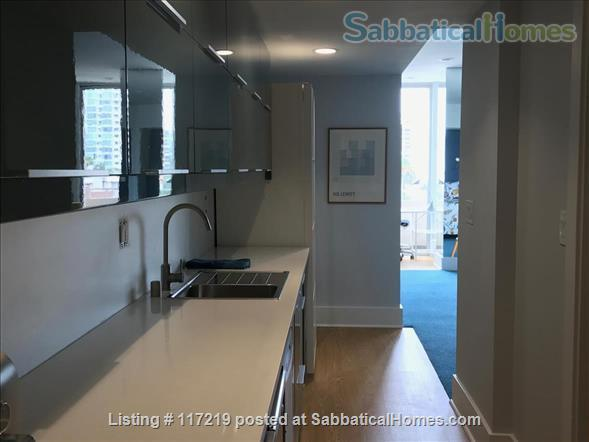 Walk to UCLA - private quarters in Westwood Hi-Rise Home Rental in Los Angeles, California, United States 0