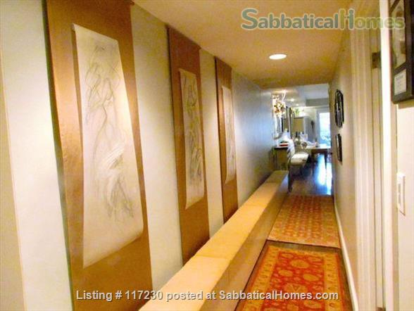 Stunning 1 BR Beacon Hill Luxury Condo with Private Garden/Patio &  Private Entrance Home Rental in Boston, Massachusetts, United States 5