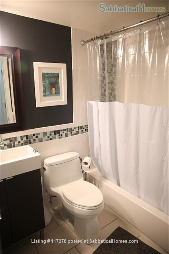Beautifully renovated 2 bedroom, 2 bath home with open kitchen Home Rental in Oakland, California, United States 3