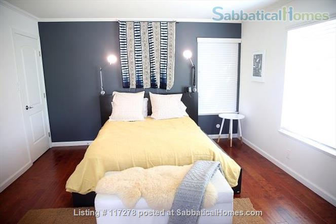 Beautifully renovated 2 bedroom, 2 bath home with open kitchen Home Rental in Oakland, California, United States 4