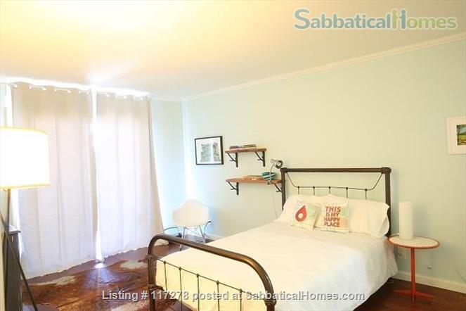 Beautifully renovated 2 bedroom, 2 bath home with open kitchen Home Rental in Oakland, California, United States 6
