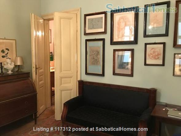 Comfortable centrally located apartment in Vienna  for medium- long term rent Home Rental in Wien, Wien, Austria 9