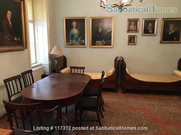 Comfortable centrally located apartment in Vienna  for medium- long term rent Home Rental in Wien, Wien, Austria 1