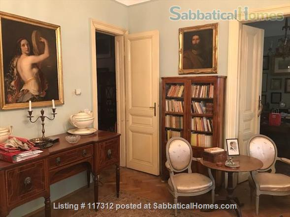 Comfortable centrally located apartment in Vienna  for medium- long term rent Home Rental in Wien, Wien, Austria 2