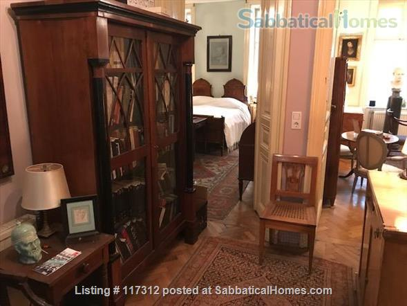 Comfortable centrally located apartment in Vienna  for medium- long term rent Home Rental in Wien, Wien, Austria 5