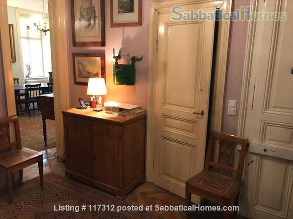Comfortable centrally located apartment in Vienna  for medium- long term rent Home Rental in Wien, Wien, Austria 6