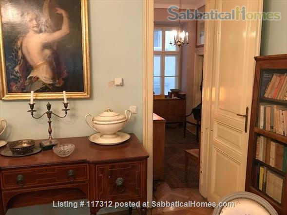 Comfortable centrally located apartment in Vienna  for medium- long term rent Home Rental in Wien, Wien, Austria 7