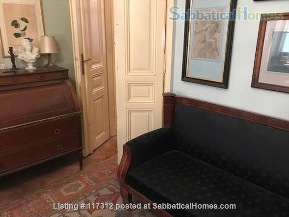 Comfortable centrally located apartment in Vienna  for medium- long term rent Home Rental in Wien, Wien, Austria 8