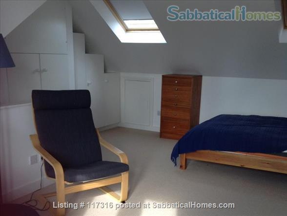 Lovely light sunny loft and separate kitchen in Clapham, South London Home Rental in Greater London, England, United Kingdom 0