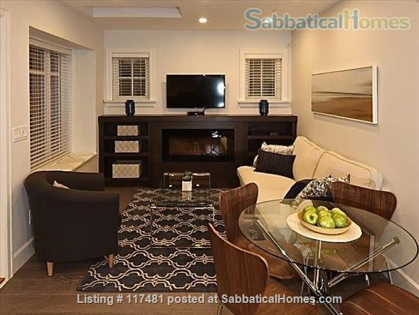 Buttercup Guest House Home Rental in Vancouver, British Columbia, Canada 2