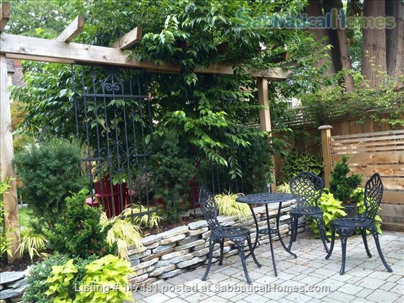 Buttercup Guest House Home Rental in Vancouver, British Columbia, Canada 8