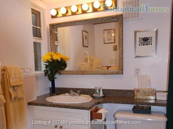 2 Bedroom Suite In Kitsilano Character Home Near UBC  Home Rental in Vancouver, British Columbia, Canada 9