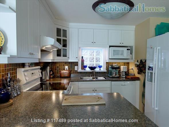 2 Bedroom Suite In Kitsilano Character Home Near UBC  Home Rental in Vancouver, British Columbia, Canada 5