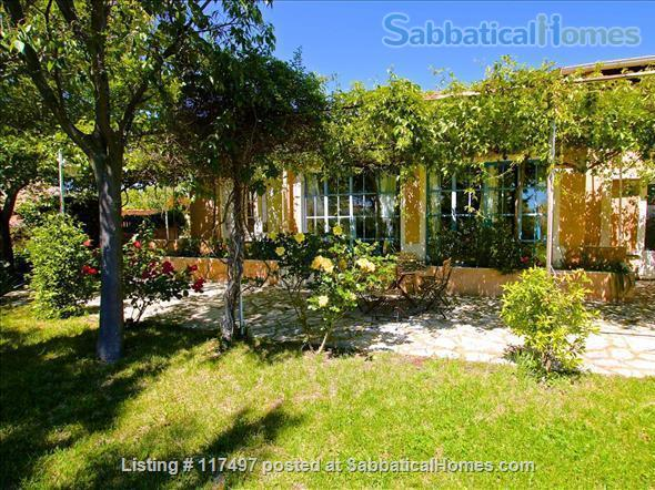 The Olive Garden - Provence charm with optic fibre Wifi Home Rental in Caromb, Provence-Alpes-Côte d'Azur, France 1