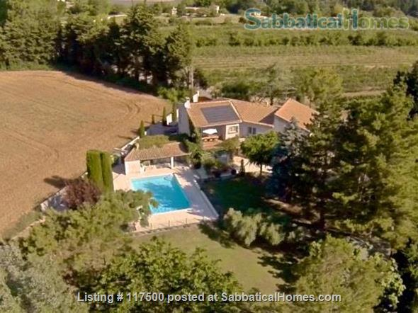 The Willow Tree Apartment Home Rental in Le Thor, Provence-Alpes-Côte d'Azur, France 9