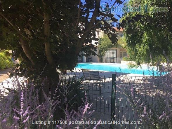 The Willow Tree Apartment Home Rental in Le Thor, Provence-Alpes-Côte d'Azur, France 0