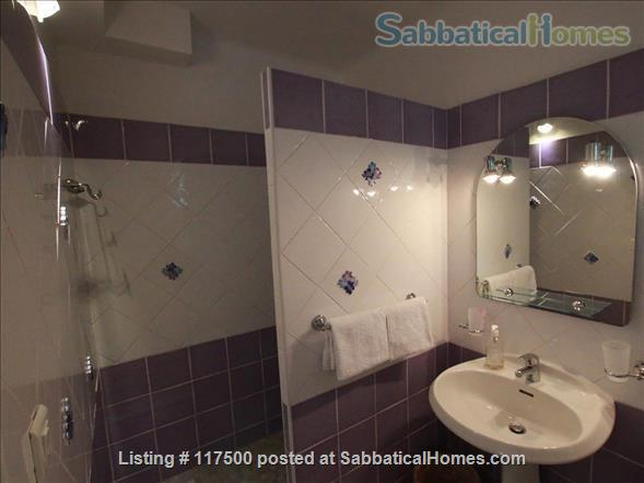 The Willow Tree Apartment Home Rental in Le Thor, Provence-Alpes-Côte d'Azur, France 5