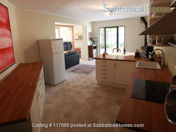 The Willow Tree Apartment Home Rental in Le Thor, Provence-Alpes-Côte d'Azur, France 8
