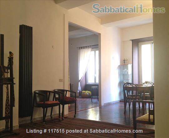 Apartment Trastevere - Rome  Home Rental in Rome, Lazio, Italy 0