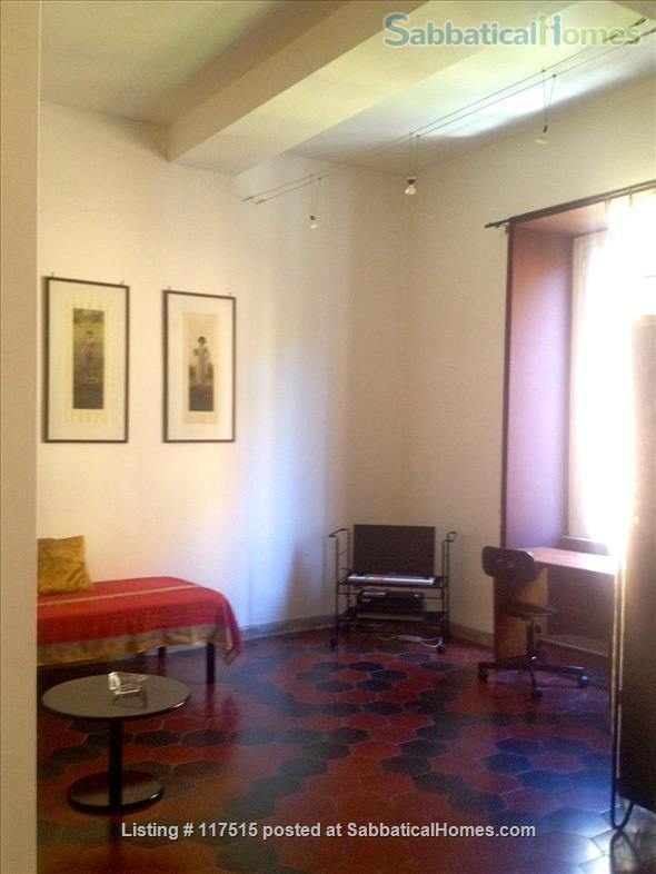 Apartment Trastevere - Rome  Home Rental in Rome, Lazio, Italy 2