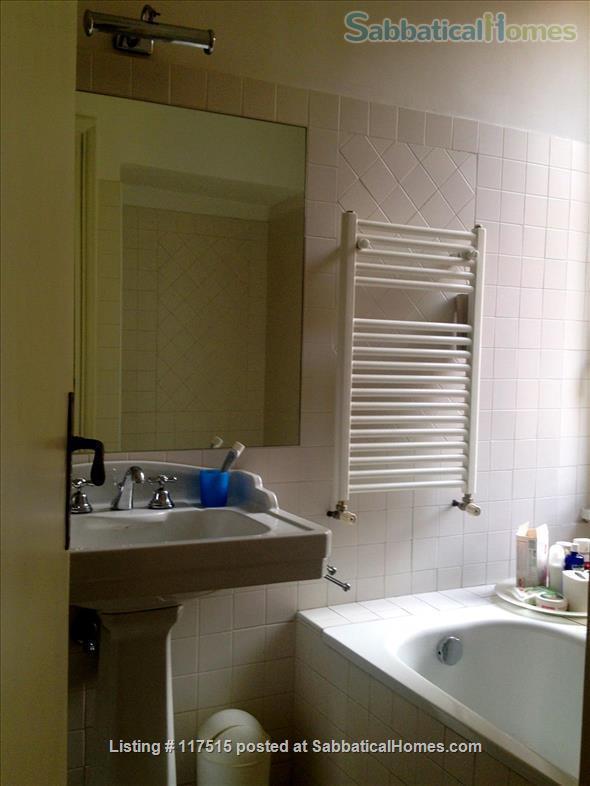 Apartment Trastevere - Rome  Home Rental in Rome, Lazio, Italy 4