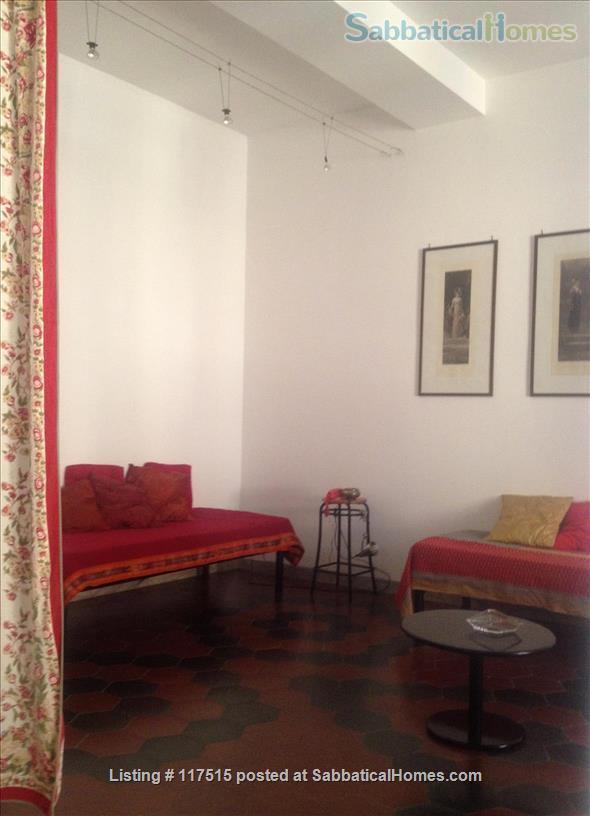 Apartment Trastevere - Rome  Home Rental in Rome, Lazio, Italy 5