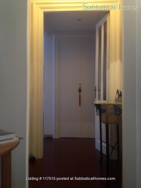 Apartment Trastevere - Rome  Home Rental in Rome, Lazio, Italy 6