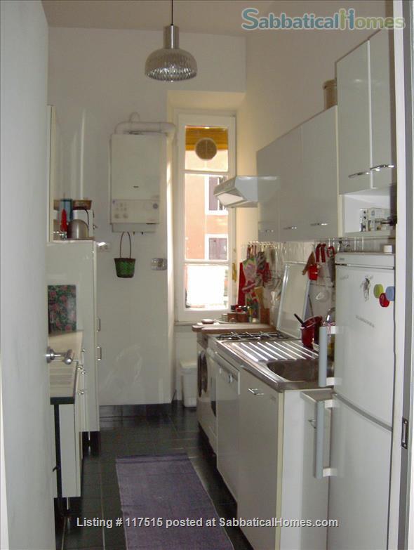 Apartment Trastevere - Rome  Home Rental in Rome, Lazio, Italy 7