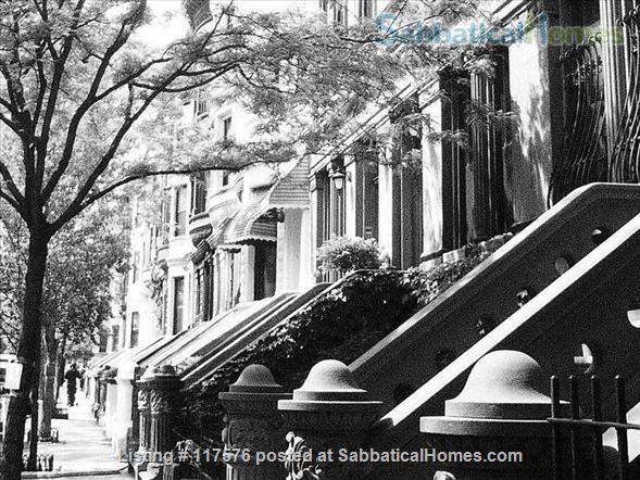 Harlem Hideaway Parlor Apartment Home Rental in New York, New York, United States 1