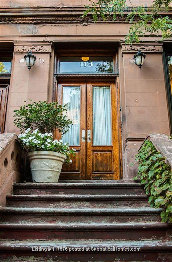 Harlem Hideaway Parlor Apartment Home Rental in New York, New York, United States 0