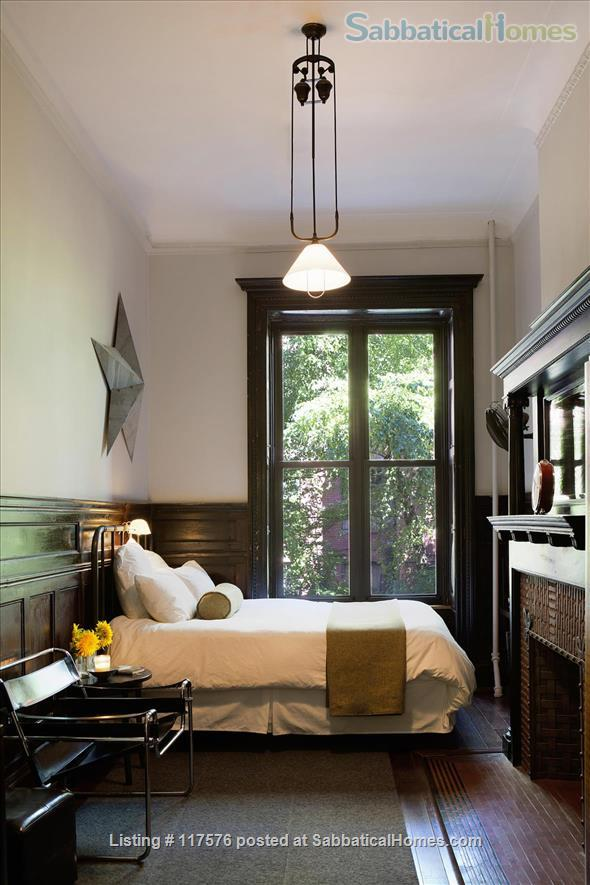 Harlem Hideaway Parlor Apartment Home Rental in New York, New York, United States 8