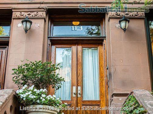 Harlem Hideaway Guest Room Home Rental in New York, New York, United States 0