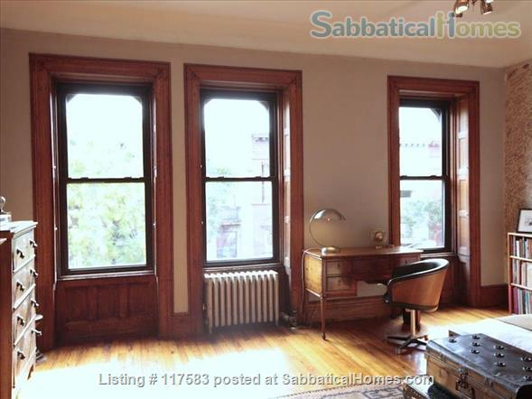 Harlem Hideaway Guest Room Home Rental in New York, New York, United States 4