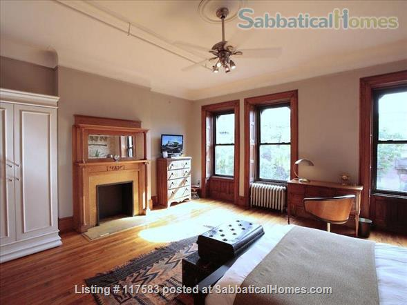 Harlem Hideaway Guest Room Home Rental in New York, New York, United States 5