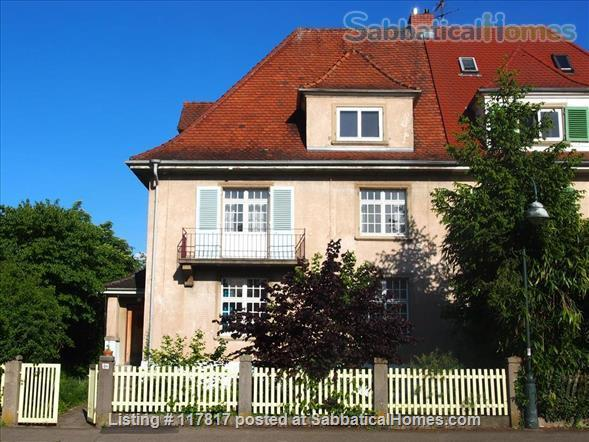 Charming house in  Freiburg, the Green City Home Exchange in Freiburg, BW, Germany 0