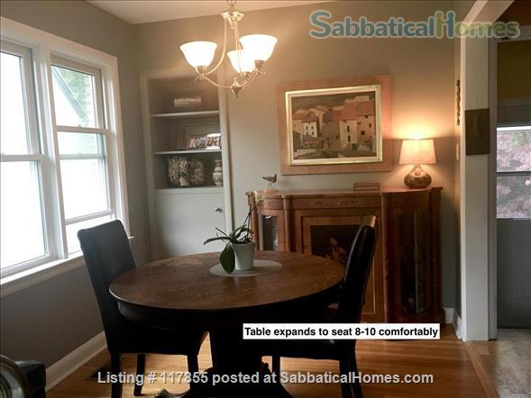 Quiet home for the 2021/22 academic year  in Kingston, Ontario Home Rental in Kingston, Ontario, Canada 0