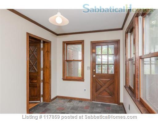 HOUSE SHARE IN DOWNTOWN NORTHAMPTON Home Rental in Northampton, Massachusetts, United States 9