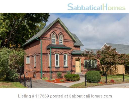 HOUSE SHARE IN DOWNTOWN NORTHAMPTON Home Rental in Northampton, Massachusetts, United States 1