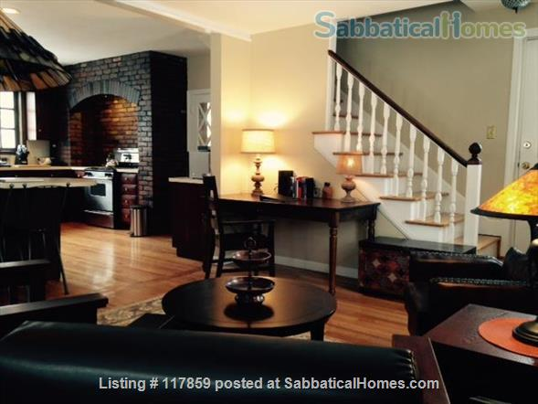 HOUSE SHARE IN DOWNTOWN NORTHAMPTON Home Rental in Northampton, Massachusetts, United States 2