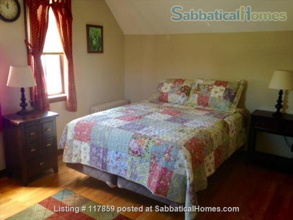 HOUSE SHARE IN DOWNTOWN NORTHAMPTON Home Rental in Northampton, Massachusetts, United States 3