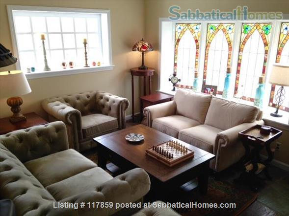 HOUSE SHARE IN DOWNTOWN NORTHAMPTON Home Rental in Northampton, Massachusetts, United States 5