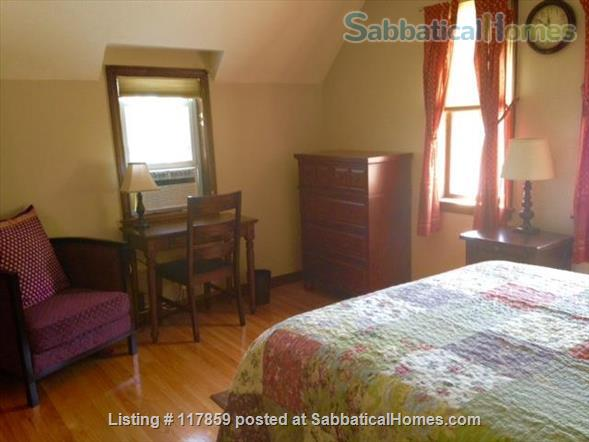 HOUSE SHARE IN DOWNTOWN NORTHAMPTON Home Rental in Northampton, Massachusetts, United States 6