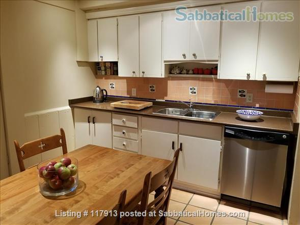 Oasis in the city - 2-3  bedroom house in Toronto's Riverdale near parks, subway, bus, quick trip to U of T, Ryerson Univ, hospitals  Home Rental in Toronto, Ontario, Canada 0