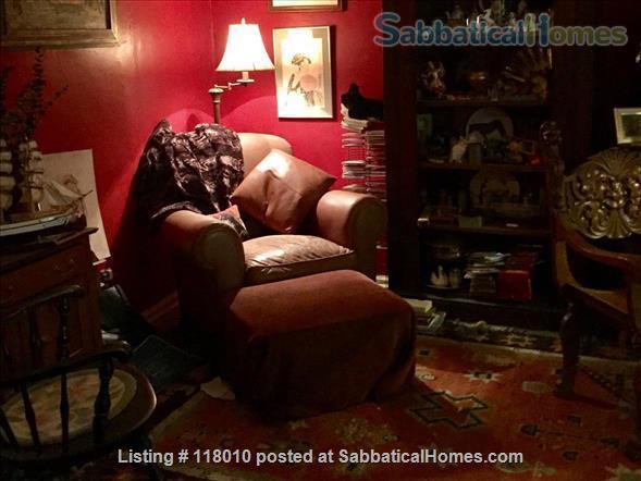Brooklyn Limestone Duplex Home Rental in Kings County, New York, United States 5