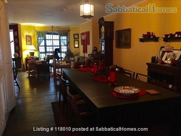 Brooklyn Limestone Duplex Home Rental in Kings County, New York, United States 6