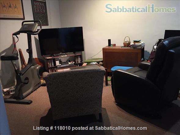Brooklyn Limestone Duplex Home Rental in Kings County, New York, United States 4