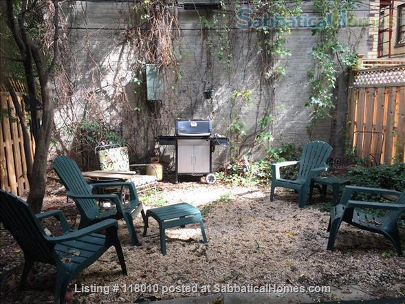 Brooklyn Limestone Duplex Home Rental in Kings County, New York, United States 0